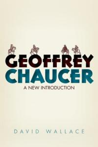 Geoffrey Chaucer: An New Introduction